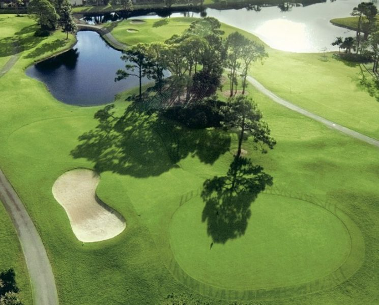 Spanish Wells Golf and Country Club in Bonita Springs, FL